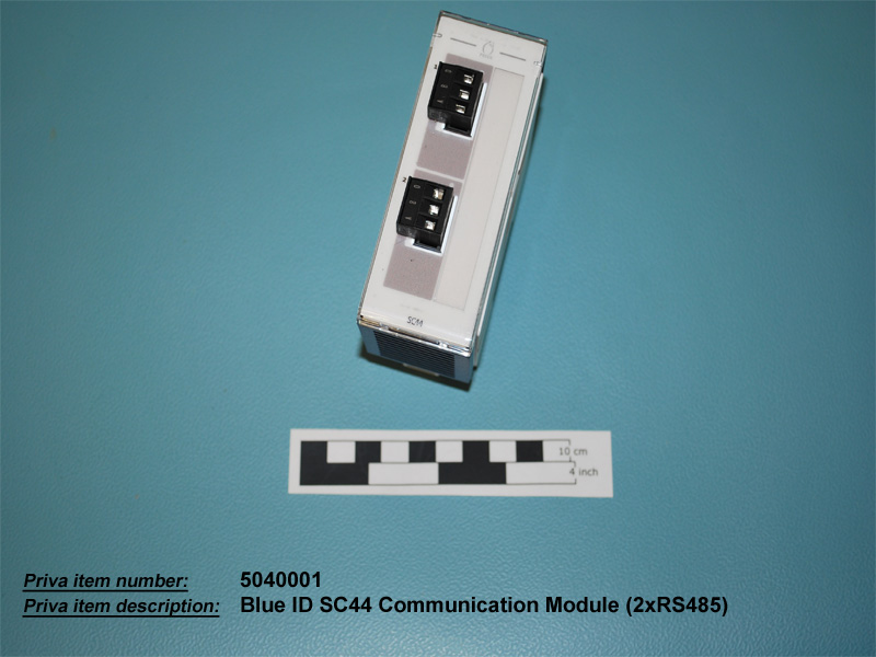 Priva Blue ID S-Line SC44