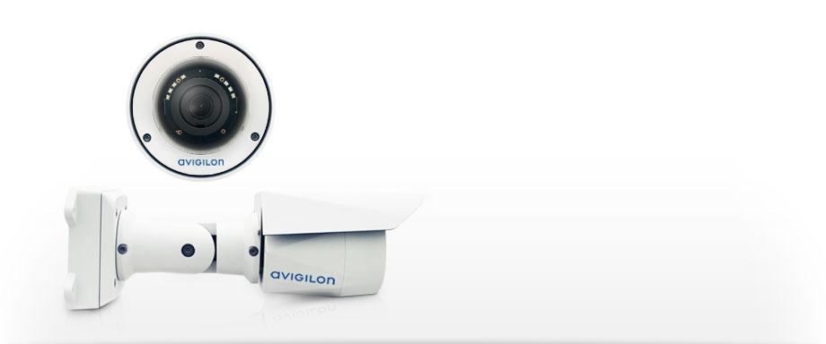 Avigilon H4 SL Camera Line