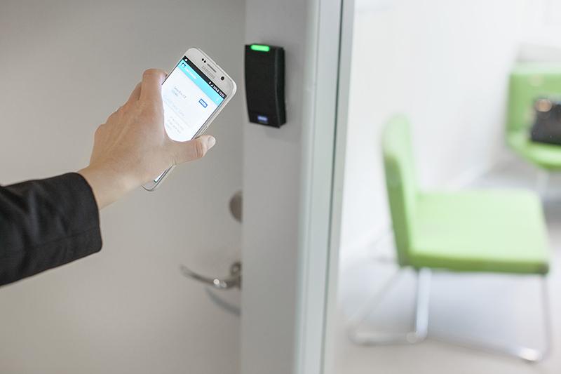 Vitani Security og HID Global præsenterer fremtidens adgangskontrol