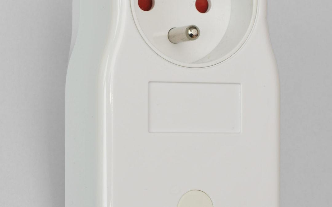 Actuator Smart Plug