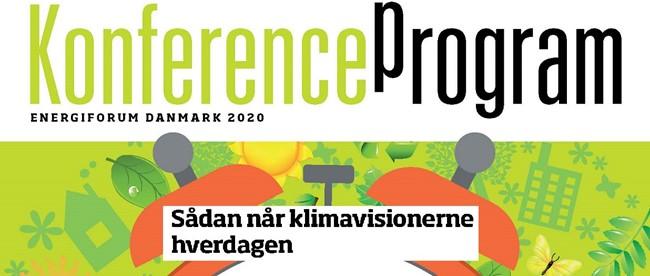 Energiforum 2020