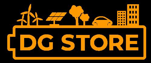 DG STORE – et Interreg projekt