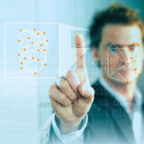 Biometri til fraværsregistrering hos UCRS