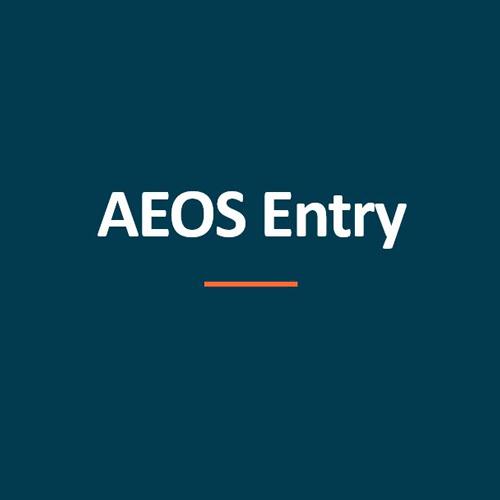 AEOS Entry – et nyt koncept på det skandinaviske marked