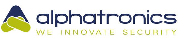 Alphatronics logo